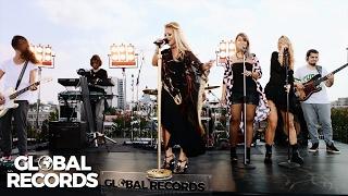 Delia - Cine M-a Facut Om Mare | #WeGlobal Live Session