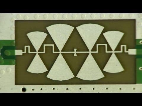 EEVblog #470 - Agilent N9344C 20GHz Spectrum Analyser Teardown