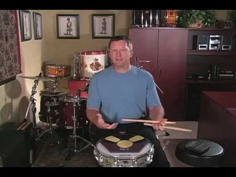 a fresh approach to snare drum lesson 4 c half notes youtube. Black Bedroom Furniture Sets. Home Design Ideas