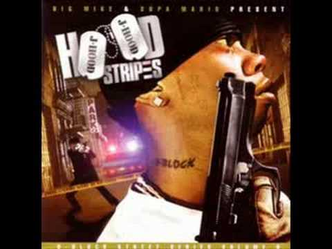 Sheek Louch, J-Hood And Styles P - Bullets From A Gun