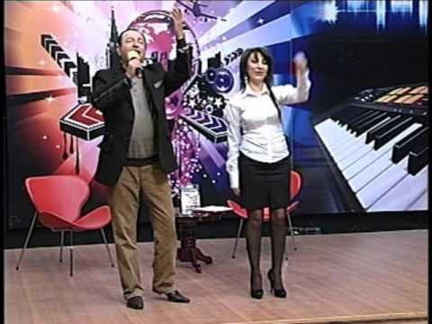 CAVAD RECEBOV DÜNYA TV AVARA