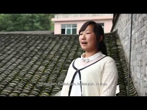 Left Behind Children in Hunan