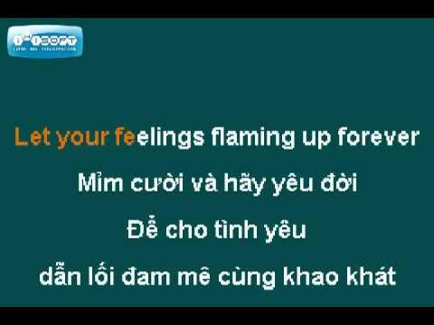 Bắt Sóng Cảm Xúc-Beat Karaoke Wanbi Tuấn Anh