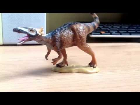 CollectA Xiongguanlong Review
