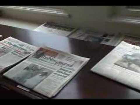 reinvent Philadelphia Inquirer