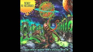 RINGS OF SATURN - SEIZED AND DEVOURED 2.0 OFFICIAL