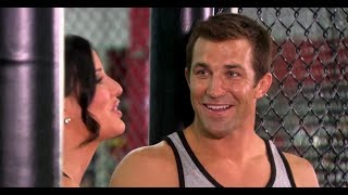 Girls Falling in Love with Mma Fighters | Luke  rockold , Jorge masvidal , Rampage and More