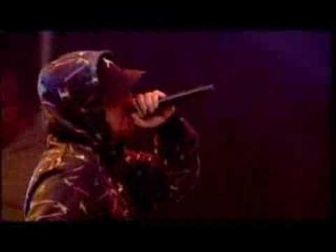 The Partysquad ft. Brainpower - Non Stop LIVE @ FunX Five