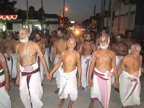 Sri Desika Mangalam- Thirukarthikai Avatharapoorthi Dinam-ஸ்ரீ தேசிக கார்திகை திருநாள்