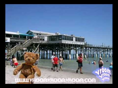 Cocoa Beach Best Places to Visit, Florida