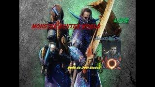 Monster Hunter World homenagem a Pri canal oxentche games. P07