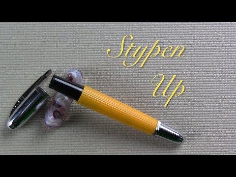 Stypen Up!