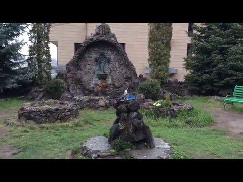 Yerevan, 03.04.16, Su, Video-1, Новостройки, Аван, 1 Норкский массив