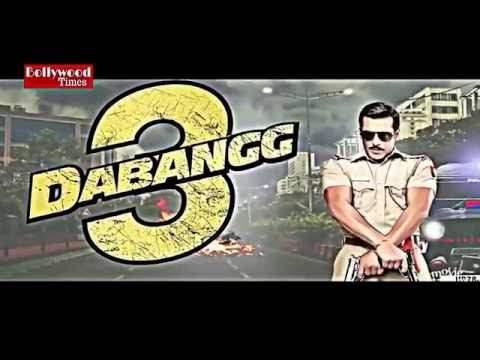 Dabangg 3 Official Leaked Teaser Trailer ( Salman Khan)
