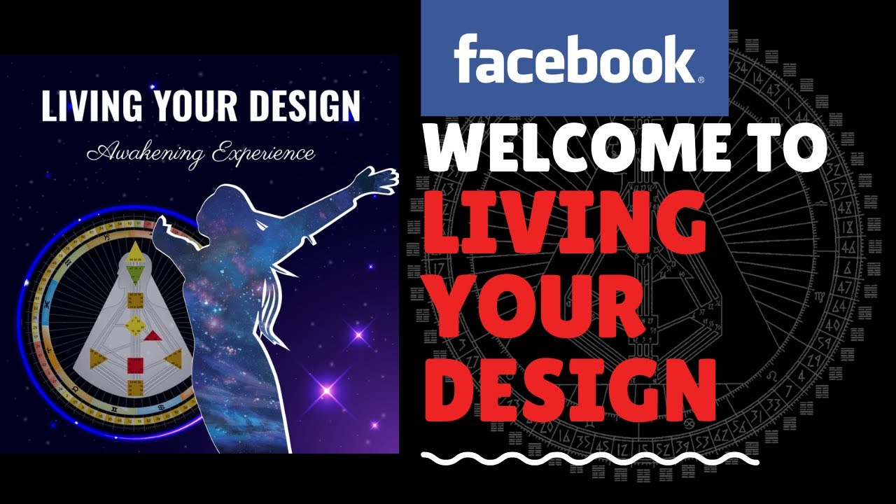Welcome to the Living Your Design Awakening Facebook Group