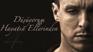 Cem Adrian - Düşüyorum Hayatın Ellerinden (Official Audio)