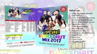Kompilasi Lagu Terbaru Dancedhut Mix 2017 NAGASWARA