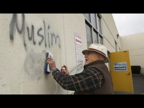 What is fueling imaginary hate crimes?