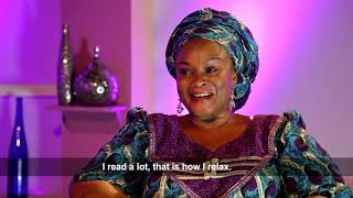Ify Onwuemene tells her Nollywood story And it39s very excitingSeason 1 Ep 1