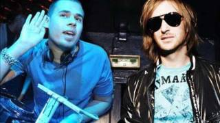 David Guetta & Afrojack - Bass Line (Official Remix) ELH & ES.wmv