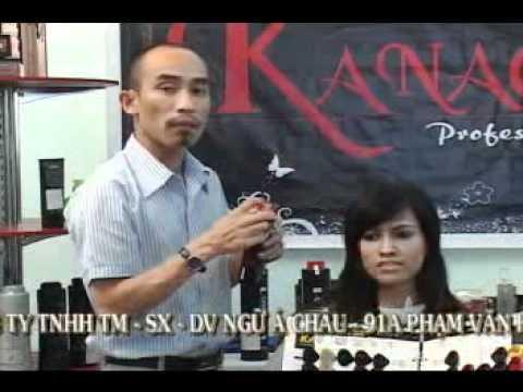 Huong dan nhuom Disc 1 clip3