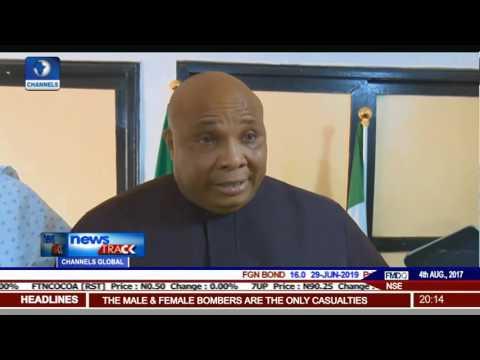 Agbaso/Maku Battle Over APGA National Secretariat