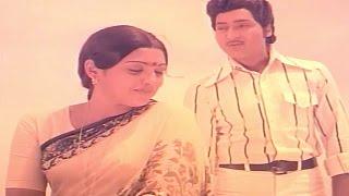 Shoban Babu & Sujatha Tollywood Movie Video Song Komma Kommako Sannayi