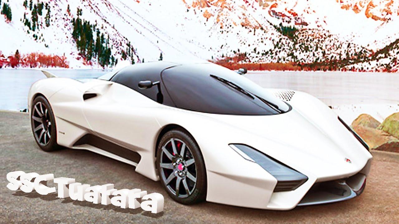 Ssc Tuatara Fastest Sports Car Race In Nevada Reverse Asphalt 8 Elimination Play 162