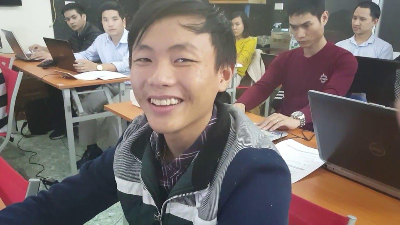Khóa đào tạo SEO cầm tay chỉ việc K18 tại Hà Nội – BKASOFT.com