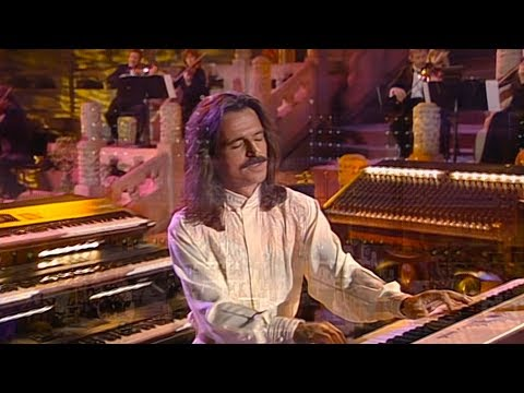 "Yanni - ""Waltz In 7/8""… The ""Tribute"" Concerts!... 1080p Digitally Remastered \u0026 Restored"