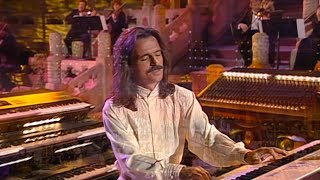 "Yanni - ""Waltz in 7/8""… The ""Tribute"" Concerts! - 1080p Remastered & Restored"