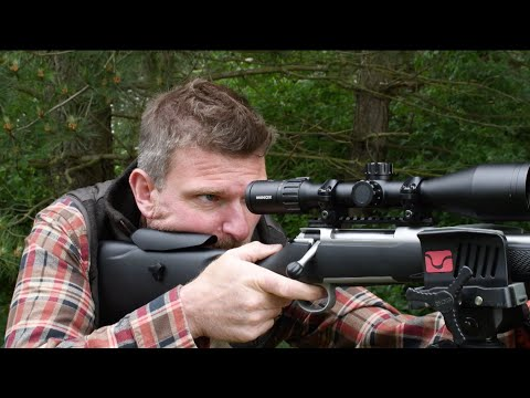 Download Chris Parkin reviews the all-new Sauer 100 Stainless XTA in 308