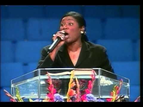 Juanita Bynum - Don't Let the devil Steal Your Joy
