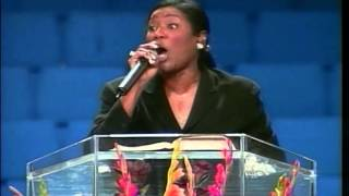 Juanita Bynum - Don't Let the devil Steal Your Joy
