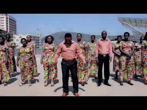 Download Imana Ijya Kundema By Gospel Moving Choir (Official Video 2018)