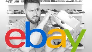 GETTING SCAMMED BUYING FOOTBALL BOOTS ON EBAY!