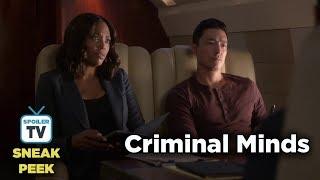 "Criminal Minds 14x04 Sneak Peek 1 ""Innocence"""