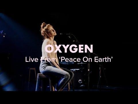 Oxygen (LIVE) - Steffany Gretzinger | BLACKOUT