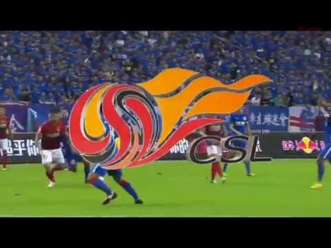 Shanghai Shenhua - Guangzhou Evergrande / Çin Süper Ligi karşılaşması