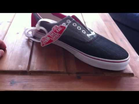 6920b24d8b ASMR  Silent Unboxing Vans Shoes