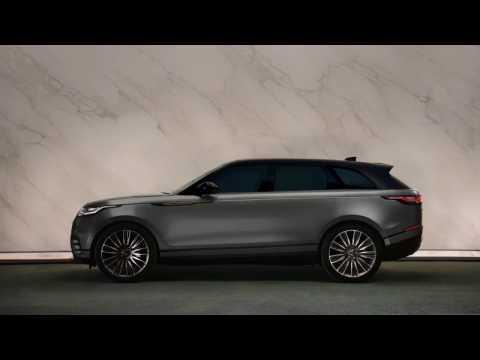 فيديو تشويقي ل رانج روفر فيلار الجديدة   Range Rover Vilar