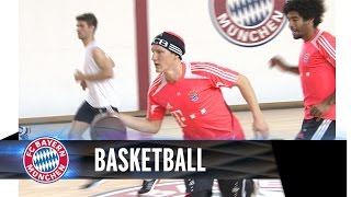 Review: FCB playing Basketball Season 12/13