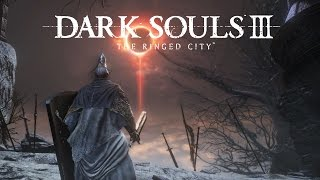 Dark Souls III # DLC The Ringed City # - ХАРДКОР ВЕРНУЛСЯ - 1