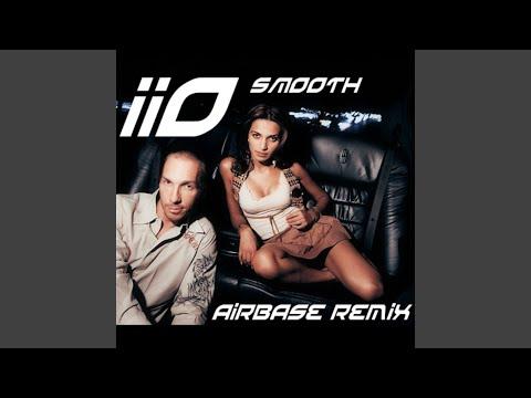 Smooth (Airbase Made Alt Radio Edit Remastered) (feat. Nadia Ali)
