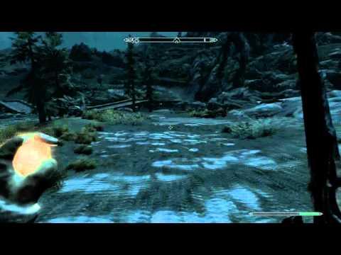 Elder Scrolls V: Skyrim How To Get A Horse Guide