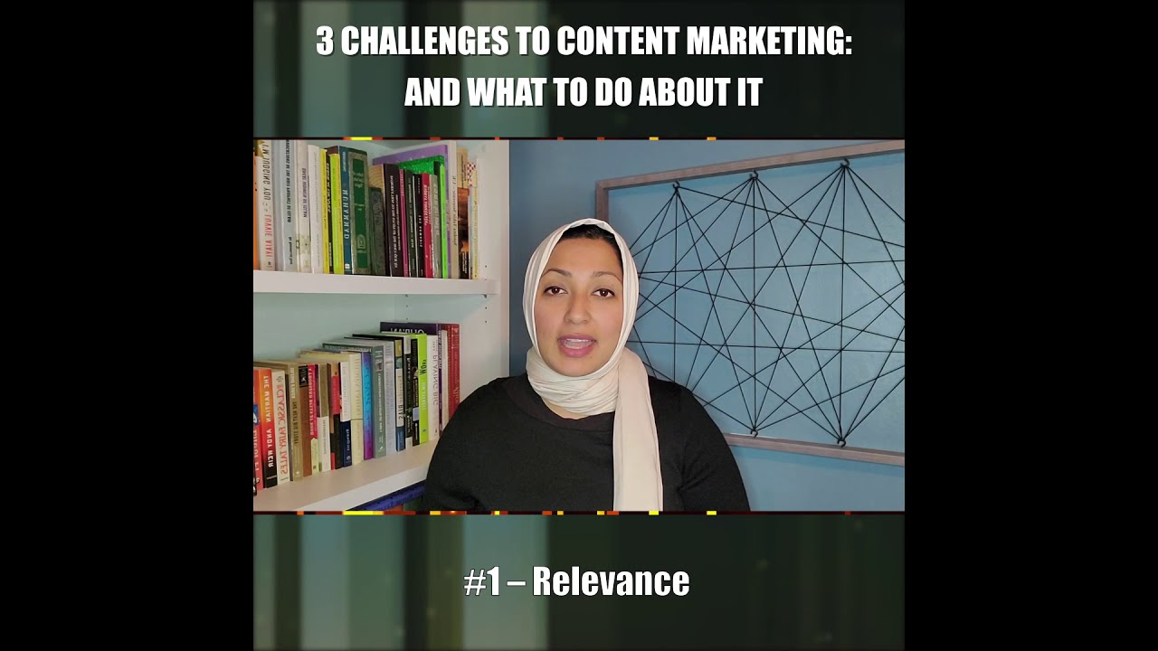 3 Challenges to Content Marketing: And What to Do About It