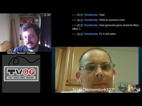 TVGP Game Club Recap Episode 038: Star Wars Republic Commando