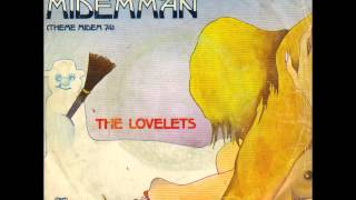 The Lovelets - Midemman (Theme Midem 74)