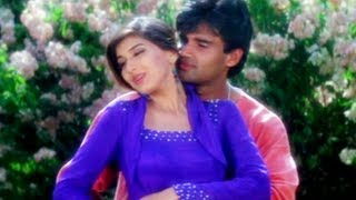 Takkar - Part 6 Of 10 - Sunil Shetty - Sonali Bendre - 90s Bollywood Hits