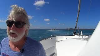 Cruising Into Retirement Episode 7 Tin Can Bay to Bundaberg